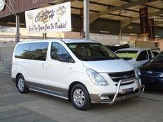2013 Hyundai H1 2.5 Crdi Wagon At  Kwazulu Natal Pietermaritzburg