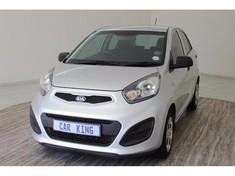 2013 Kia Picanto 1.0  Gauteng Boksburg