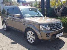 2014 Land Rover Discovery 4 3.0 Tdv6 Se  North West Province Rustenburg