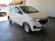 2016 Toyota Avanza 1.3 S FC PV Limpopo Polokwane