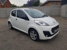 2014 Peugeot 107 Urban  North West Province Brits