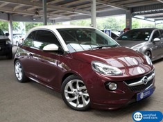 2015 Opel Adam 1.0T JAM 3-Door Gauteng Midrand