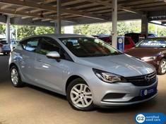 2017 Opel Astra 1.0T Essentia 5-Door Gauteng Midrand