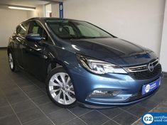 2016 Opel Astra 1.4T Enjoy 5-Door Eastern Cape Port Elizabeth