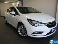 2016 Opel Astra 1.4T Sport Auto 5-Door Eastern Cape Port Elizabeth
