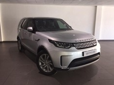 2017 Land Rover Discovery 3.0 Si6 HSE Free State Bloemfontein
