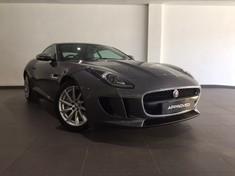 2017 Jaguar F-TYPE S 3.0 V6 Coupe Free State Bloemfontein