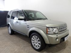 2014 Land Rover Discovery 4 3.0 Tdv6 Se  Western Cape George