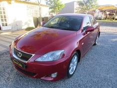 2007 Lexus IS 250 At  Gauteng North Riding