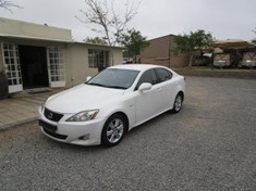 2008 Lexus IS 250  Gauteng North Riding