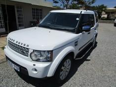 2012 Land Rover Discovery 4 3.0 Tdv6 Hse  Gauteng North Riding