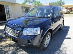 2007 Land Rover Freelander Ii 2.2 Td4 S  Gauteng North Riding