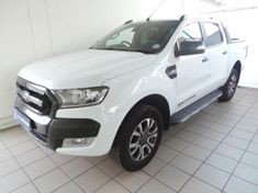 2016 Ford Ranger 3.2TDCi 3.2 WILDTRAK 4X4 Auto Double Cab Bakkie Gauteng Pretoria
