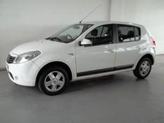 2013 Renault Sandero 1.6 Expression Pack  Kwazulu Natal Pinetown