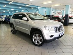 2012 Jeep Grand Cherokee 3.6 Overland  Kwazulu Natal Durban