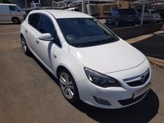 2013 Opel Astra 1.6T Sport 5-Door Gauteng Randburg