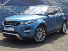 2012 Land Rover Evoque 2.2 SD4 Dynamic Auto Gauteng Boksburg