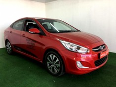 2016 Hyundai Accent 1.6 Gls  Limpopo Polokwane