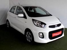 2014 Kia Picanto 1.0 Lx  Gauteng Germiston