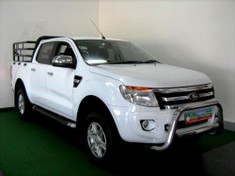 2012 Ford Ranger 3.2tdci Xlt At  Pu Dc  Western Cape Brackenfell