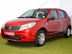 2011 Renault Sandero 1.6 United  Western Cape Tokai