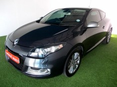 2013 Renault Megane 1.4tce Gt- Line Coupe 3dr  Western Cape George