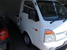 2009 Hyundai H100 Bakkie 2.6i D Fc Ds  Limpopo Phalaborwa