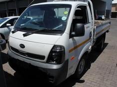 2014 Kia K2700 Workhorse Tip Cc  Limpopo Phalaborwa