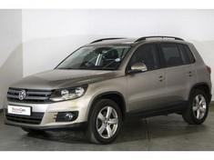 2013 Volkswagen Tiguan 2.0 Tdi Bmot Trend-fun  North West Province Potchefstroom