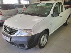 2017 Nissan NP200 1.6 Ac Pu Sc  North West Province Potchefstroom
