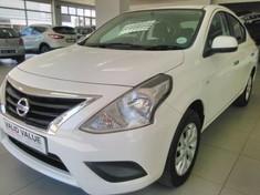 2017 Nissan Almera 1.5 Acenta North West Province Potchefstroom