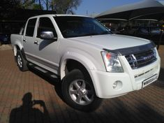 2009 Isuzu KB Series KB360 V DC - Finance Available Gauteng Pretoria