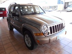 2005 Jeep Cherokee 3.7 Limited At Free State Bloemfontein