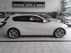 2013 BMW 1 Series 118i 3DR F21 AT Gauteng Edenvale