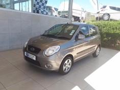 2010 Kia Picanto 1.1 Lx Mpumalanga Witbank