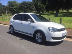 2013 Volkswagen Polo Vivo 1.6 Trendline 5Dr Kwazulu Natal Durban