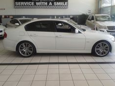 2012 BMW 3 Series 335i AT E90 SPORTPACK Gauteng Edenvale