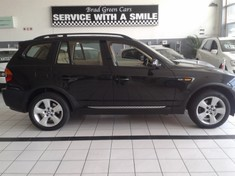 2005 BMW X3 2.5i AT Gauteng Edenvale