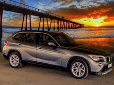 2012 BMW X1 Sdrive20i  At Gauteng Springs