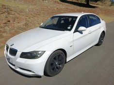 2007 BMW 3 Series 320i Exclusive At e90  Gauteng Roodepoort