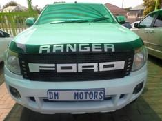 2013 Ford Ranger 3.2TDCi WILDTRAK 4X2 Double Cab Bakkie Gauteng Rosettenville