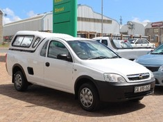 2011 Opel Corsa Utility OPEL CORSA UTILITY 1.4 AC PU Western Cape Bellville