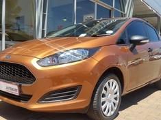 2016 Ford Fiesta 1.4i Ambiente 5dr Gauteng Johannesburg