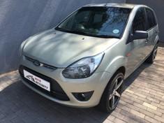 2012 Ford Figo 1.4 Tdci Ambiente Gauteng Pretoria