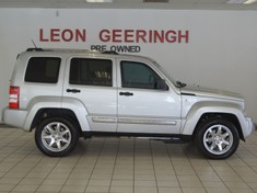 2013 Jeep Cherokee 2.8 Crd Limited At Free State Bloemfontein