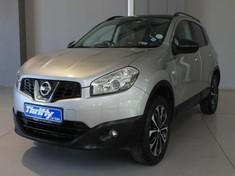 2014 Nissan Qashqai 2.0 Acenta  Gauteng Boksburg