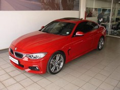 2015 BMW 4 Series Coupe M Sport Gauteng Springs