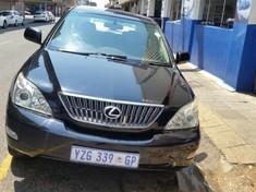 2007 Lexus RX 300 Gauteng Johannesburg