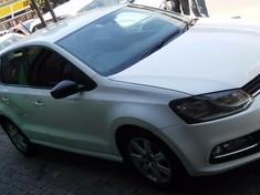 2014 Volkswagen Polo 1.2 TSI Trendline 66KW Gauteng Johannesburg
