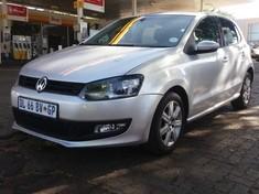 2013 Volkswagen Polo 1.6 Comfortline Tip Gauteng Johannesburg